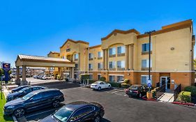 Comfort Inn And Suites Sacramento