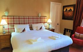 Aberfeldy Lodge Inverness