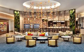 Doubletree Hotel Magnificent Mile Chicago