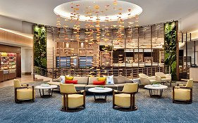 Double Tree Hotel Chicago Magnificent Mile