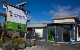 Alpine Pacific Holiday Park Kaikoura