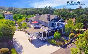 Forfriends Inn Wine Country Bed And Breakfast