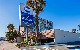 Best Western Harbor