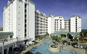Resort on Cocoa Beach Rental