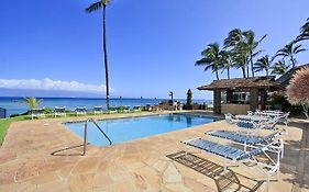 Noelani Condominium Resort Lahaina 3* United States