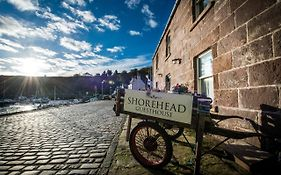 Shorehead Guest House Stonehaven