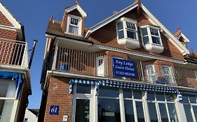 Bay Lodge Guest House Eastbourne