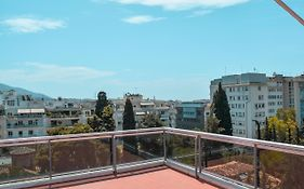 Lion Hotel Apartments Athens