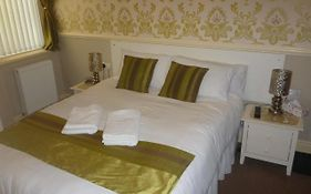 The Rimini Hotel Blackpool