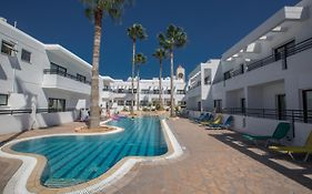 Anthea Hotel Apartments 3*