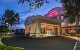 Hampton Inn Yuba City California