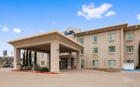 Best Western Granbury Inn & Suites Granbury Tx