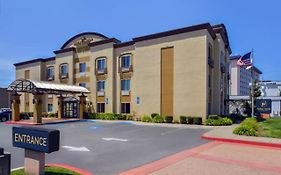 Quality Inn And Suites San Francisco 2*