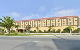 Americas Best Value Inn Inglewood Ca
