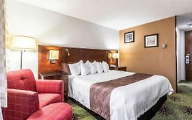 Americas Best Value Inn Albert Lea Minnesota