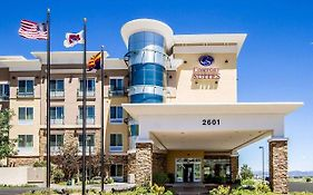 Comfort Inn Prescott Valley