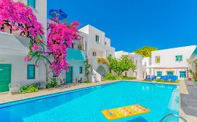 Eva Suites Apartments Crete Island