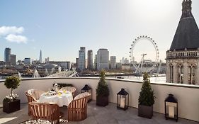 Corinthia Hotel London Reviews