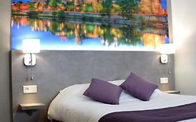 Hotel Univers Angers