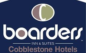 Borders Inns And Suites