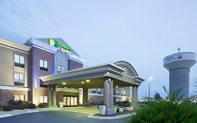 Holiday Inn Express Village West Kansas City Ks