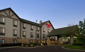 Hampton Inn Village West