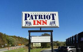 Patriot Inn Spencer In
