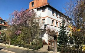 Hotelpension Am Thermalbad