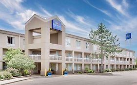 Baymont Inn And Suites Kalamazoo East