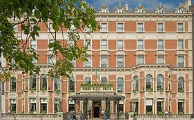 The Shelbourne Dublin a Renaissance Hotel Dublin Ireland