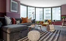 Apartments in Streeterville