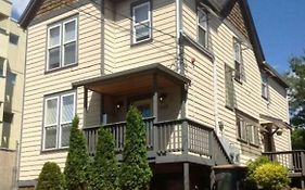 Luxury Apartments Capitol Hill Seattle