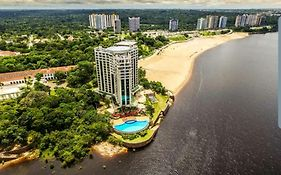 Tropical Executive Flat Em Manaus - Ap 1121 photos Exterior