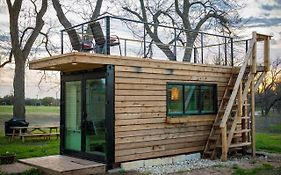 Container Home Apartments
