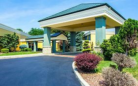 Quality Inn And Conference Center Fremont Ohio