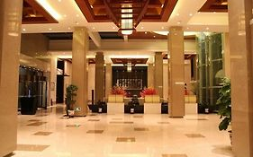 Longhua International Hotel Xinyu