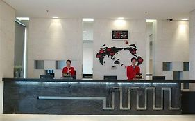 Jingdu Hotel International Xiangtan