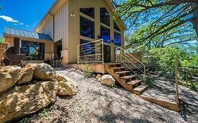River Bluff Cabins Leakey Tx