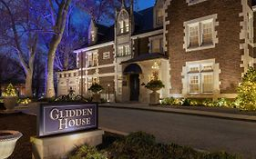 Glidden House in Cleveland