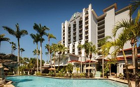 Embassy Suites in Fort Lauderdale Florida