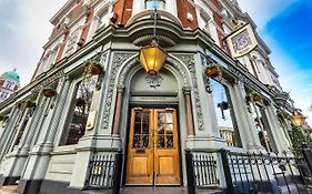 Brook Green Hotel London