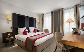 Elysees Bassano Hotel Paris