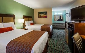 Key West Inn Fairhope Alabama