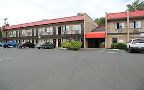 Econo Lodge Kelso Wa