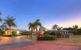 Heritage Lodge Motel Charters Towers