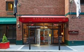 The Gild Hotel Nyc