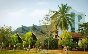 Avasta Resort And Spa Anuradhapura