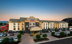 Fairfield Inn & Suites By Marriott Kelowna photos Exterior
