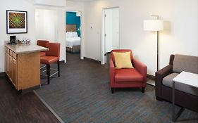 Marriott Residence Inn Downtown Denver