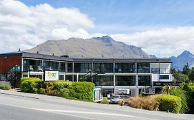 Four Seasons Motel Queenstown